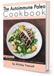 Paleo Autoimmune Cookbook