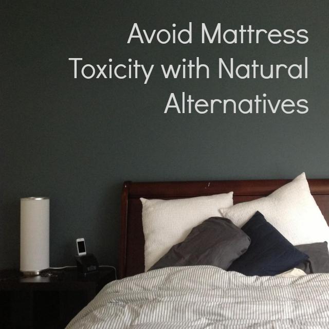 mattress toxicity