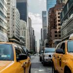 Life Comma Etc Career Yello Cab NYC