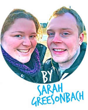 Sarah Greesonbach Life Comma Etc