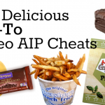 Paleo AIP Cheats