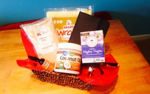 Paleo AIP Gift Basket Giveaway with Unique Gifter!