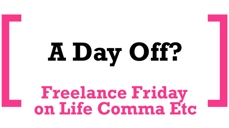 FreelanceFriday_DayOff