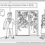 Teaching 2015: May the Odds Be Ever In Your Favor