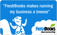 FreshBooks for Small Business