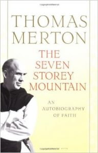Catholic Book Review: Seven Storey Mountain by Thomas Merton
