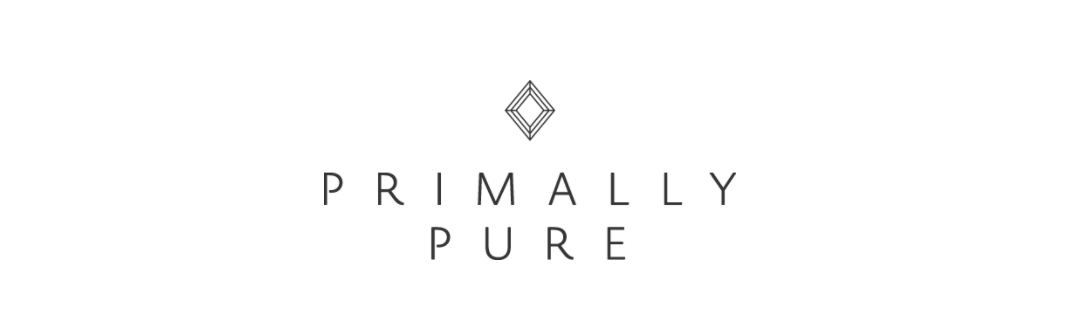 Primally Pure Logo