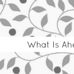 What Is Ahead? - Life Comma Etc
